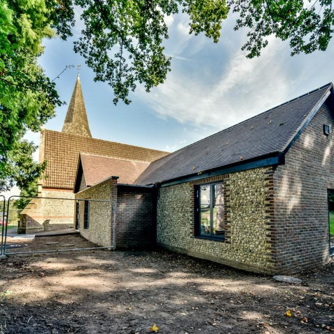 St John The Evangelist Community Hall