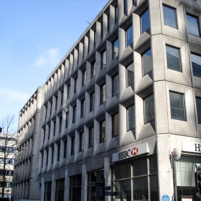 HSBC Park Row Leeds