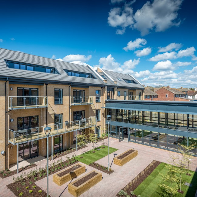Sidley Extra Care